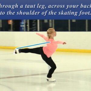 87. Skating Essentials: Under Push, Chasse, Back Push combo + Skating Tip 1