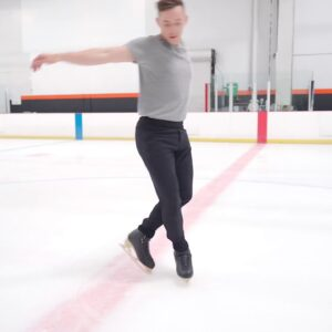 A birthday skate to River by Ben Platt