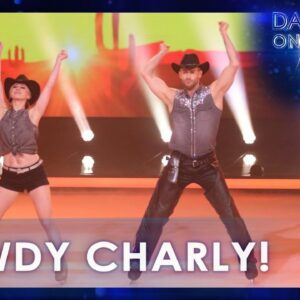 Charly & Shelby - Timber // DANCING ON ICE // #6