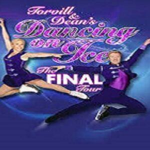 Dancing on ice  Season 14 Episode 14