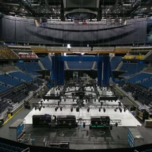 Disney On Ice presents 100 Years of Magic – Building The Show