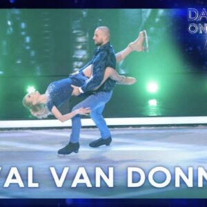 Donny en Maria - There s Nothing Holding Me Back // DANCING ON ICE // #7