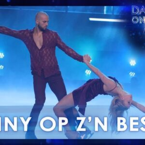 Donny & Maria - Before I Go // DANCING ON ICE // #6