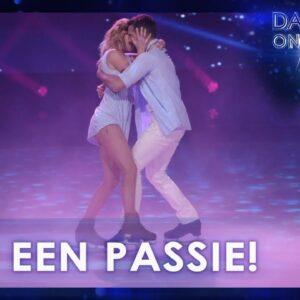 Elske en Marc Olivier - Rise Up // DANCING ON ICE // #7