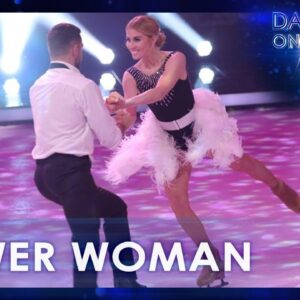 Elske & Marc-Olivier - I'm Every Woman // DANCING ON ICE // #6