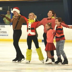 Fox Valley Holiday Show 2016 - The Grinch