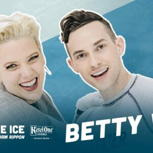 Going Down Under with Betty Who | Break the Ice with Adam Rippon