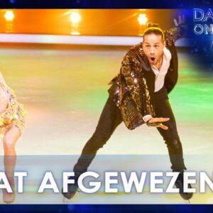 Juvat & Lauren - I Feel Good // DANCING ON ICE // #6