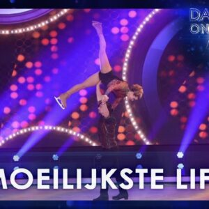 Nicolien en Matej - Why Tell Me Why // DANCING ON ICE // #7