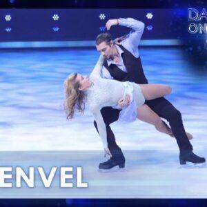 Nicolien & Matej - Als Het Avond Is // DANCING ON ICE // #7