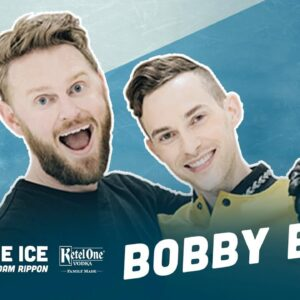 Why Queer Eye Japan is the Best One Yet with Bobby Berk | Break the Ice with Adam Rippon