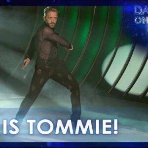 Tommie en Klabera - Goldfinger // DANCING ON ICE // #8