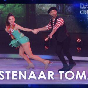 Tommie en Klabera - Somethin'  Stupid // DANCING ON ICE // #7