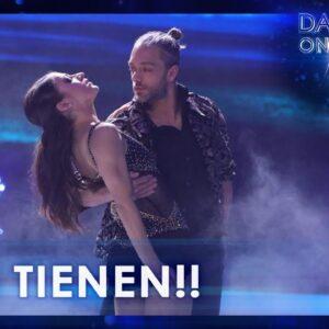 Tommie & Klabera - Zij Gelooft In Mij // DANCING ON ICE // #6