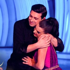 Matt and Vicky say goodbye to the ice in Dance Week | Dancing on Ice 2021
