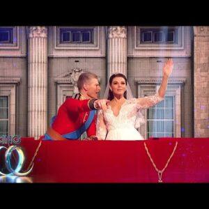 Mics up! 🎤 Get the lowdown on Love Week | Dancing on Ice 2021