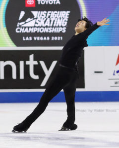 nathan chen wins fifth consecutive u s title