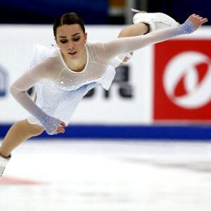 russias elizaveta nugumanova stays motivated despite heavy field