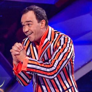 The best of Todd Carty on the ice! | Dancing on Ice 2021