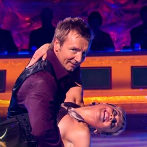Torvill and Dean's incredible ice highlights ⛸ | Dancing on Ice 2021