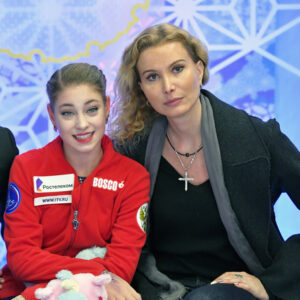 alena kostornaia sixth place at the russian cup final makes you think that you should tame your pride and ask for forgiveness