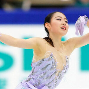 rika kihira defends title at japanese nationals