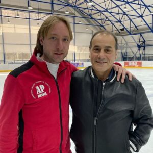 rafael arutyunyan i think that russia will be the first to introduce the system of contracts with skaters