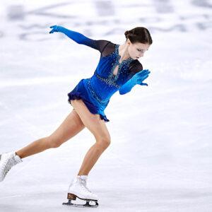 world debutant shcherbakova delivers in stockholm
