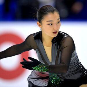 sakamoto claims ladies title at 2020 nhk trophy