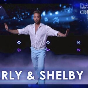 Charly & Shelby - Dancing On My Own // DANCING ON ICE // #1