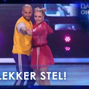 Donny & Maria - Con Calma // DANCING ON ICE // #5