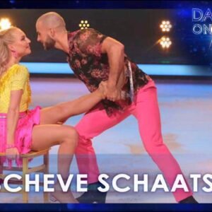 Donny & Maria - Shape Of You// DANCING ON ICE // #4