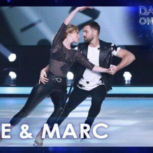 Elske & Marc - Duurt Te Lang // DANCING ON ICE // #1