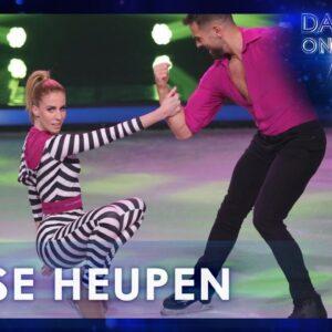 Elske & Marc-Olivier - Instruction // DANCING ON ICE // #2