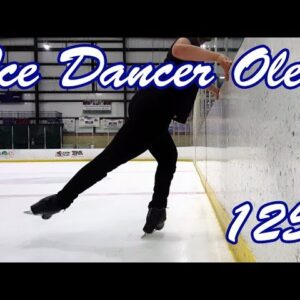 Episode 125. Wall Exercise for Backward Crossover Under Strokes