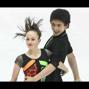 Ice Dance Rewind Episode 2