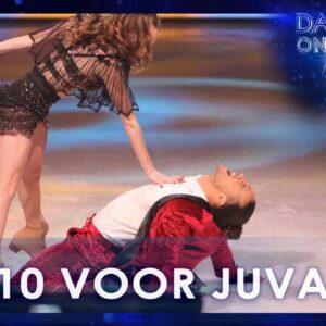 Juvat & Lauren - Beggin // DANCING ON ICE // #4