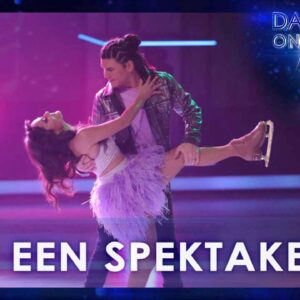 Roy & Ale - Symphony // DANCING ON ICE // #5