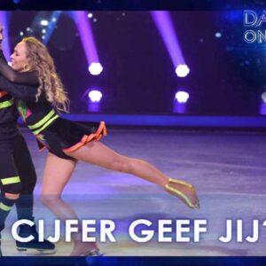 Sabine & Craig - Hoe Het Danst // DANCING ON ICE // #4