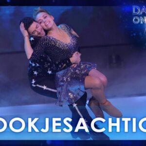 Sabine & Craig - Perfect // DANCING ON ICE // #2