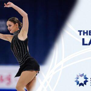 The Movie: Ladies | ISU World Figure Skating Championships | #WorldFigure