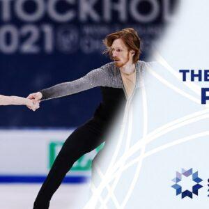The Movie: Pairs | ISU World Figure Skating Championships | #WorldFigure