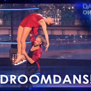 Tommie & Klabera - I Dreamed A Dream // DANCING ON ICE // #4