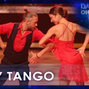 Tommie & Klabera - La Cumparsita // DANCING ON ICE // #2