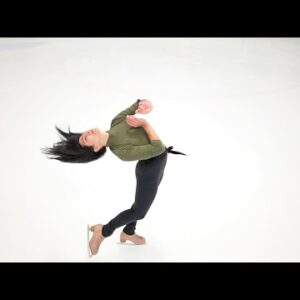 """""""Don't Move,"""" Nobahar Dadui performs a stunning slow motion Beillmann Spin"""
