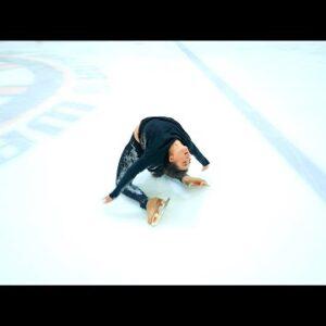 """Alive"" Jacqueline Benson, AIT Phoenix Director (2021 American Contemporary Skating Festival)"