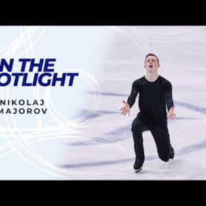 In The Spotlight: Nikolaj Majorov (SWE)