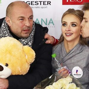 russian pair skates to russian music alexander zhulin about olympic programs for sinitsina and katsalapov