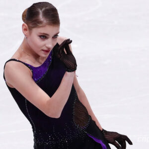 alena kostornaia i said it once and regretted it harsh words about tutberidzes group very much now i will be silent