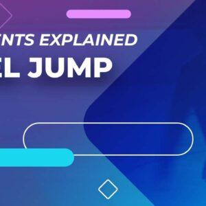 Axel Jump - Elements Explained | #FigureSkating